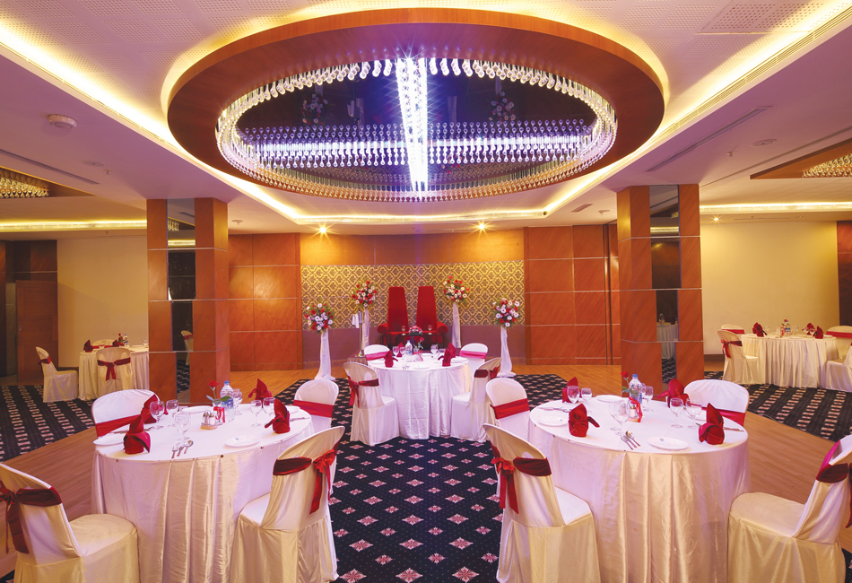 Party Halls In Trivandrum