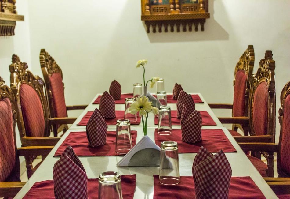 Best Budget Hotel Near Trivandrum Airport
