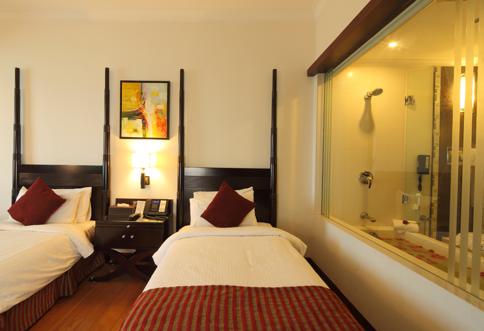 Best Price 4 Star Hotels In Trivandrum
