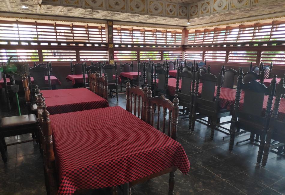 Party Halls In Trivandrum