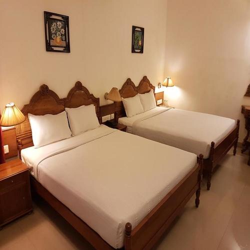 Best Price 4 Star Hotels In Trivandrum